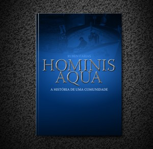 HOMINIS AQUA_ Capa livro